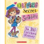 the big chicken mystery