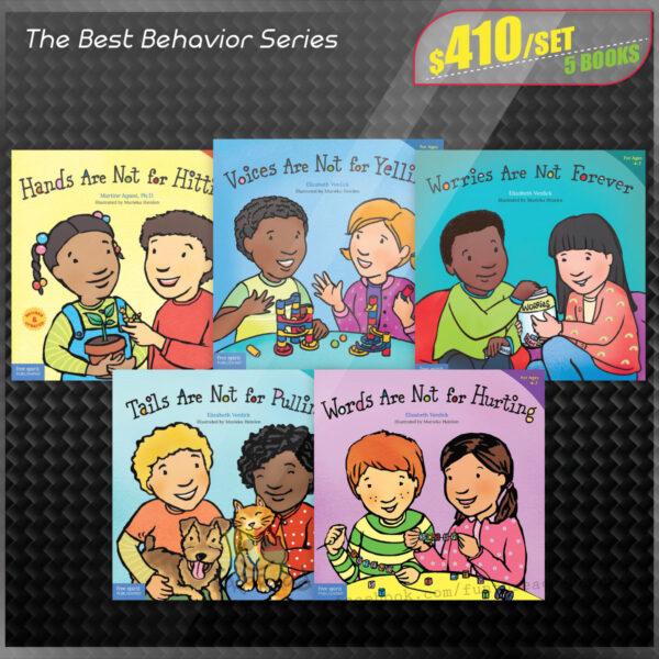 the best behavior series